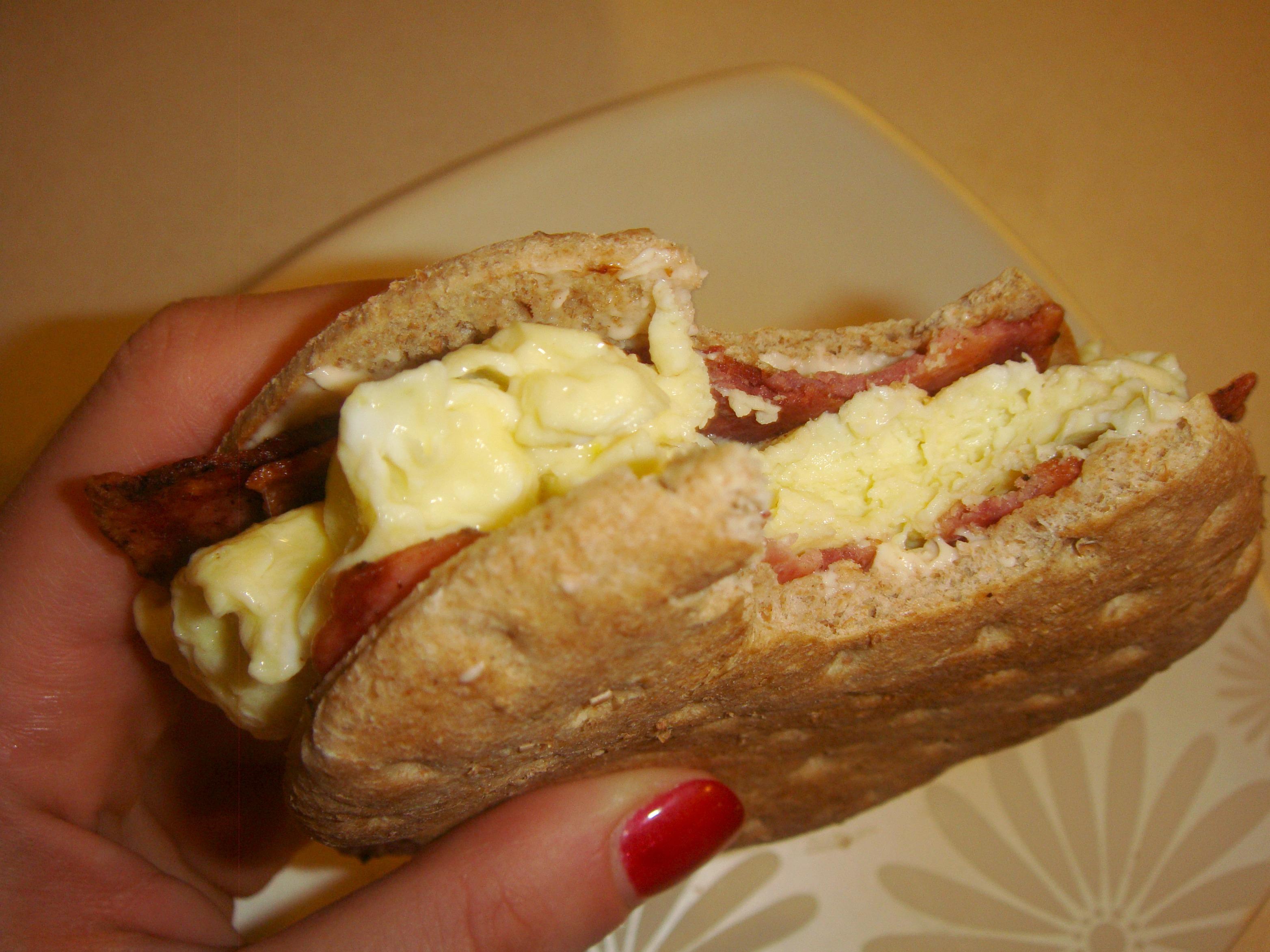 BF sandwich