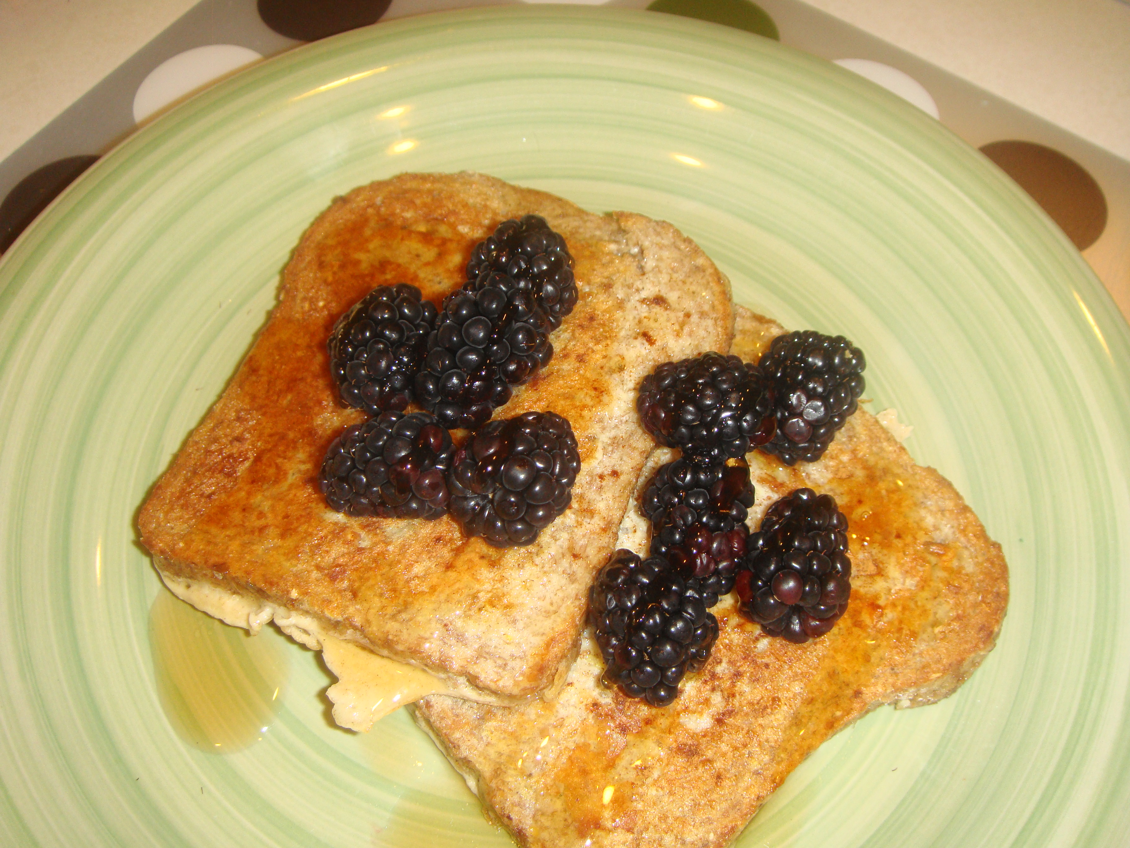 Fit French Toast 003
