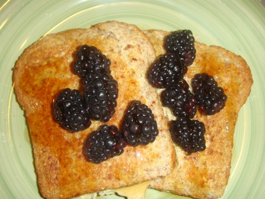 Fit French Toast 004