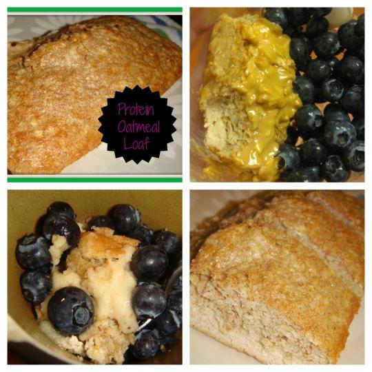 loaf collage