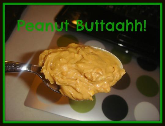 peanut butta
