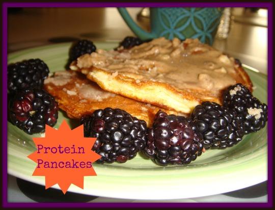 prot pancakes 1