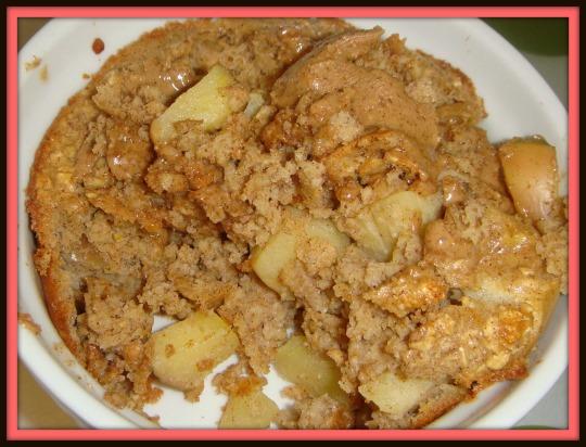 apple cinn bake 1