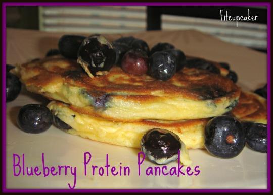 BB prot pancakes 1