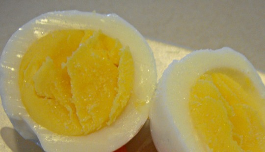 HB egg