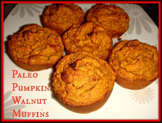 paleo muffins 1