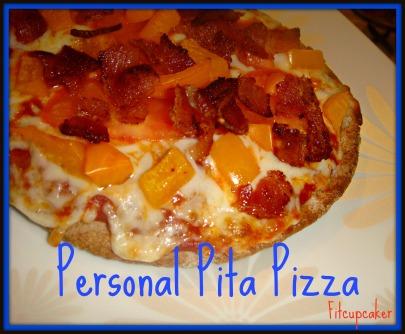 pita pizza 2