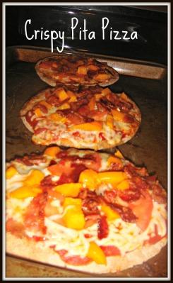pita pizza 3