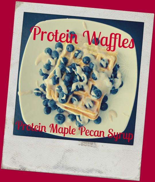 prot waffle 2