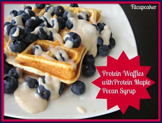 prot waffles 1