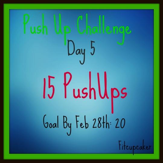 pu challenge day 5