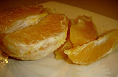 flo oranges