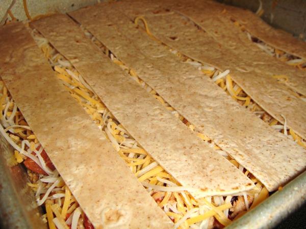 taco casserole 3