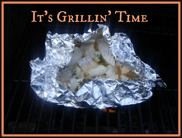 grill