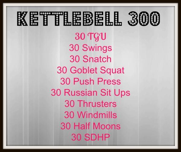 KB 300