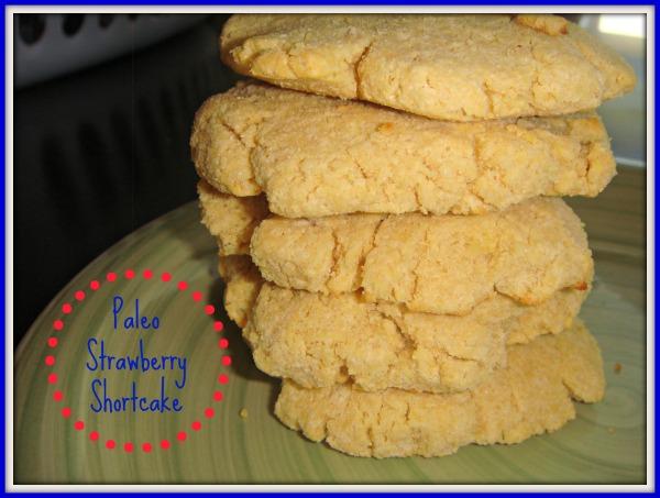 paleo str shortcake