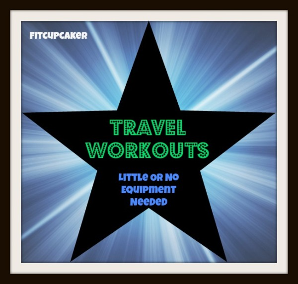 travel WOD