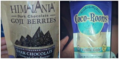 healthy snacks revised