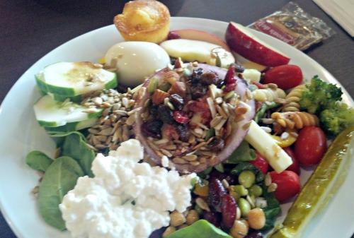 johsn deli salad
