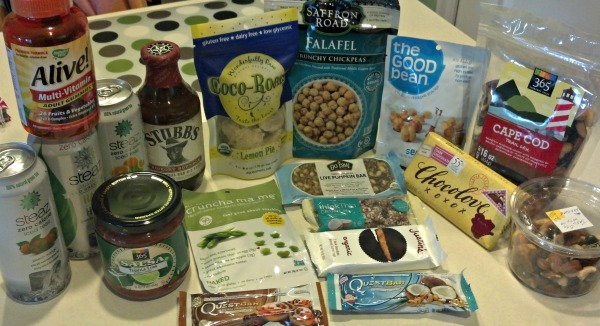 whole foods snacks